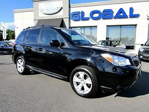 2015 Subaru Forester 2.5i Convenience Pkg AWD , HEATED SEATS