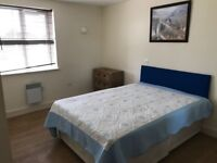 ONE BEDROOM FLAT AVAILABLE IMMEDIATELY IN GREYHOUND HILL - NW4 4JE