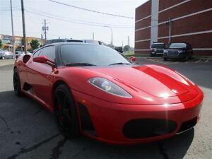 2008 Ferrari F430 Ceramic Brakes* Daytona seats* F1 transmission