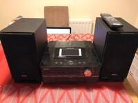 SONY Giga Juke HDD Network Audio System