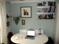 Short Term - Private Office / Desk Space £19 per day