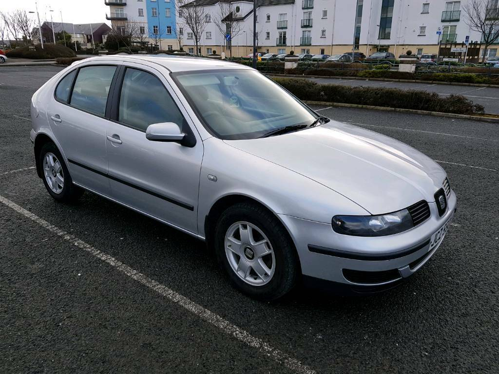 seat leon 1 9 tdi 2001 in newtownabbey county antrim gumtree. Black Bedroom Furniture Sets. Home Design Ideas