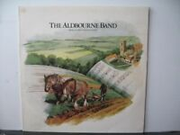 THE ALDBOURNE BAND Musical Director Don Keene VINYL LP