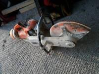 stihl ts350 super spares and repairs