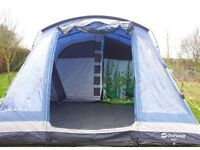 outwell magic tent