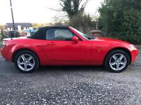 SOLD SOLD SOLD 2006 Mazda mx5 1.8 convertible