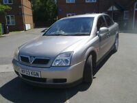Vauxhall vectra 1.9 Diesel in Good condition 11mouth MOT