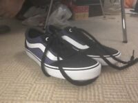 New Vans - Size 9. Selling as too small