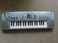 CASIO SA-75 SONG BANK KEYBOARD