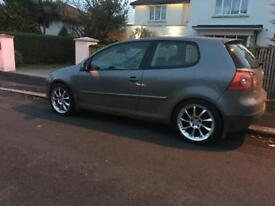 5x112 alloys, wheels 245/45/18 fit mk5, mk6, Leon, golf etc, Wheels are %100