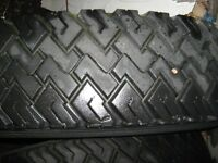 TYRES AS NEW FOR LORRY,,,8-5R--17-5--AS NEW,,,90% TREAD,£60,each