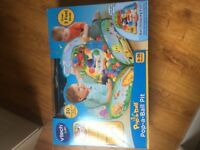 Vtech pop and play ball pit