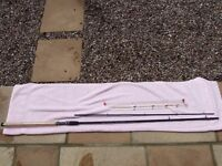 Koike FENRIR 10ft (3mtr) feeder 300 Rod in Good Condition