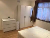 Beautiful house with a double room available now. £140pw single use or £160 for a couple.