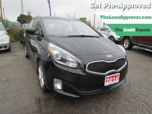 2014 Kia Rondo LX 7-Seater | SAT RADIO  | BLUETOOTH London Ontario image 1