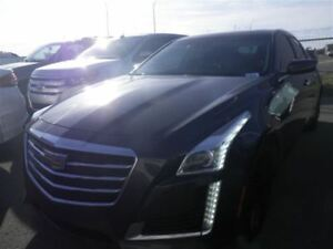 2015 Cadillac CTS 3.6L Luxury