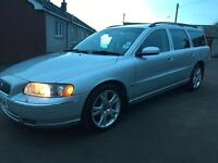 2006 Volvo V70 Diesel Estate / May part exchange