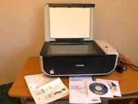 Canon MP190 printer/scanner/photocopier
