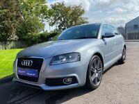 Audi, A3, Hatchback, 2012, Manual, 1598 (cc), 5 doors