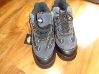 Dickies Storm Safety Work Trainer Steel Toe Cap FA23385A (Size 6)