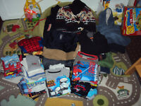 Boy's clothes 4-6 years Clear out Bundle
