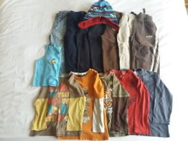 Bundle of Clothes 2 - 3 years Children's Clothes