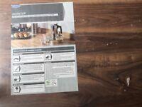 3-Brand new Wickes Kitchen Worktops