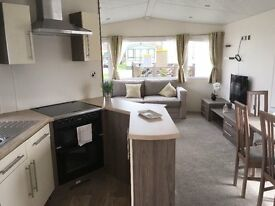 Brand New & Preowned Luxurious Static Caravans and Lodge for Sale, Lancashire