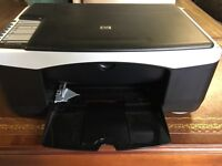 Home HP All-in-one Printer