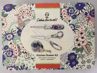 Celia Birtwell Kitchen Drawer Kit - NEW