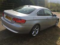 BMW 325I COUPE M-SPORT REDUCED THIS WEEK ONLY NOW,Mileage: 99,000 Fuel: Petrol