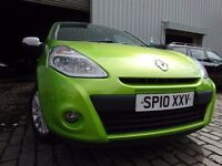 010 RENAULT CLIO 1.5 I-MUSIC DCI DIESEL,5 DOOR,MOT JULY 017,2 KEYS,PART HISTORY,STUNNING EXAMPLE