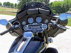 2012 harley-davidson Electra Glide Ultra Limited   Only 7,000 Mi London Ontario image 8