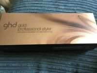 GHD GOLD PROFESSIONAL STYLERS