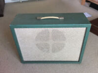 Vintage 1960's Dallas Scala 519 all valve guitar amp serviced