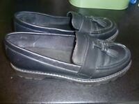 Deichmann Graceland shoes size 39/size 5.5