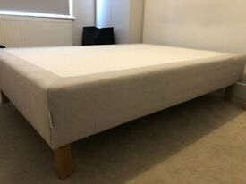 IKEA double bedspring