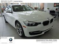 2015 BMW 320I SPORTS LINE LOW KM!!!
