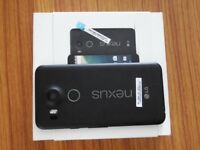 LG Electronics Nexus 5X 32 GB UK SIM-Free Android Smartphone - Black