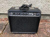 Squier 15w Guitar Amp Amplifier