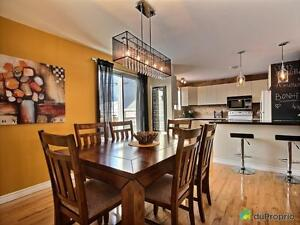 243 500$ - Bungalow à vendre à Jonquière Saguenay Saguenay-Lac-Saint-Jean image 5