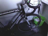 cannondale caad cx cross bike