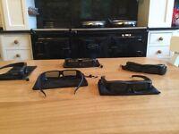 5x Epsom 3D Glasses (ELPGS01) As New