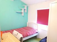 Fully furnished bedroom in CB1 close to Addenbrooke