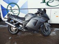 HONDA BLACKBIRD CBR 1100