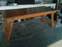 table - very small