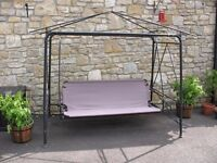 Garden Hammock chair and bed