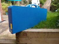 Portable Folding Picnic Table Set - Camping