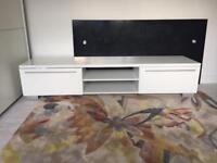 Large modern tv cabinet