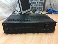 TOA Amplifier PA-2060